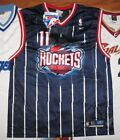 Houston Rockets YAO MING Throwback Jersey XL NWT NEW Reebok Blue on eBay