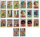 Kyпить Garbage Pail Kids All New Series 1 #'s 21 - 30 a's and b's (your choice of 3) на еВаy.соm