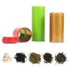 Airtight  smell proof container-new tinplate herb-stash-jar DO