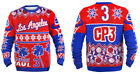 Chris Paul (Los Angeles Clippers) NBA Ugly Player Sweater on eBay