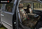 Realtree Advantage Timber Tailored Seat Covers for Honda Element - Made to Order