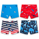 Sanetta Boys Bathing Trunks - Swim Trunk, Swimwear, Motives, 104-140