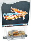 "Hot Wheels Mexico Convention Riverside Show Selections ""MOC"""