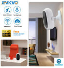 HD 1080P Cloud Wireless WIFI IP Camera Home Indoor Security Monitor CCTV Bullet picture