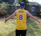 Kobe Bryant Los Angeles Lakers Jersey NBA Youth and adult  all Sizes  #24 on eBay