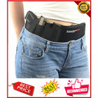 ComfortTac Ultimate Belly Band Holster for Concealed Carry Black USA STOCK