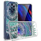 CoverON For Nokia 9 PureView Clear Case Protective Hard Slim Phone Cover