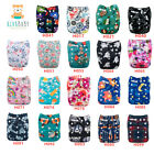 Kyпить ???? ALVABABY????Baby diapers Cloth Pocket Diapers Reusable Washable Nappies Cover на еВаy.соm