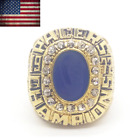 1972 Indiana Pacers #CANNON Championship Ring ABA Champions Size 8-12 Mens