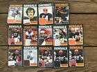 Cincinnati BENGALS Legendary Players Relic Threads NFL Football ** Pick a Card $7.95 USD on eBay