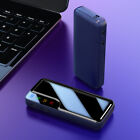 Portable External Battery Huge Capacity Power Bank 2000000mAh Charger 2020 NEW