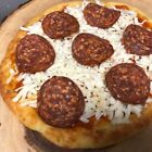 FATHEAD PIZZA. Halal, organic, keto, LC,GF, diabetic.natural and Non-GMO