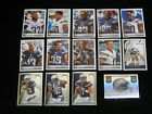 2014 San Diego Chargers NFL Panini Sticker Singles ..... use the drop down menu $2.49 USD on eBay