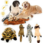 Plush Dog Toy Squeaky Dog Toy Chew Play Squeaker Squeaky Training Puppy Toys