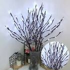 5pcs Branch Ins Style Simulation Tree Branches Light Single 20 Lights Home Decor