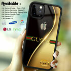 Case iPhone 7 8 X XR XS Guccy62XCases 11 Pro Max/Samsung Galaxy S20 Note10Gold