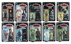 """Star Wars Empire Strikes Back 40th Anniversary 6"""" Action Figures CHOOSE 7/5/20 $29.95 USD on eBay"""