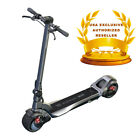 2020 Mercane Widewheel Pro Electric Scooter Dual Motor 15ah Key Throttle Upgrade