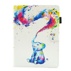 Cartoon Cute Fashion Smart Magnetic Cover Case For Apple&Samsung iPad Pro 10.2