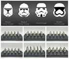 Kyпить Star Wars Stormtrooper Minifigures Lot First Order Army Set For Lego -USA SELLER на еВаy.соm