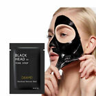 Charcoal Face Mask travel Size Black Head Remover Peel Off 6g