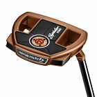 New Taylormade Spider Tour Mini Copper Putter - Choose Length LH/RH