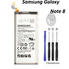 New Genuine OEM Samsung Galaxy/Note All Cell Phone Battery Replacement Original