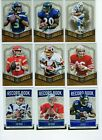 2020 Panini Legacy Football Insert Parallel Pick Card Player Complete Your Set $0.99 USD on eBay