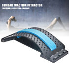 Kyпить Magic Back Stretcher Acupuncture Lumbar Support Pain Relief Spine Massager US на еВаy.соm
