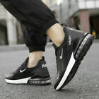 Mens Trainers Air Sport Running Comfy Shoes Breathable Outdoor UK Size Sneakers