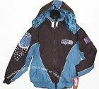 Vintage 90s Orlando MAGIC ProPlayer JACKET Full Zip BACK PATCH NEW Old Stock LGE on eBay