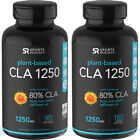 Sports Research Vegan CLA Dietary Supplement