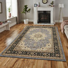 Non Slip Large Traditional Rugs Hallway Runner Rug Bedroom Living Room Carpet