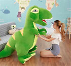 Rex Giant large dinosaur soft cute plush animal Christmas kids plush toys UK