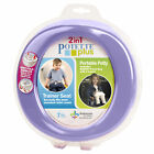 Potette Plus Training Potty - Lilac