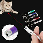 1 Pcs Funny Pet Laser Cats Interactive Exercise Toys Red Dot Wavelength 650NM