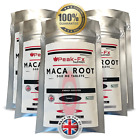 HIGH STRENGTH Maca Root Extract Tablets 500mg - SEXUAL HEALTH  ENERGY  LIBIDO