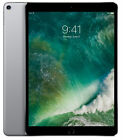 Apple iPad Pro 10.5 inch - 256GB - Wi-Fi + Cellular - Space Gray - UNLOCKED (A)