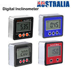 Magnetic Digital Protractor Angle Finder Gauge Inclinometer Electronic Box 2020