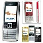 Brand New Nokia 6300 Cheap Mobile Phone Unlocked With 1 Year Warranty