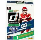 2019 Donruss NFL Football Singles #1-200 Base and Parallels $1.0 USD on eBay