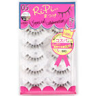 Annexnet Japan RiPi Eyelash 5 pairs Special Collaboration Daily Beauty Pack