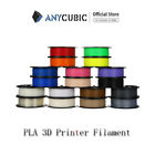Kyпить Anycubic 3D Printer Filament PLA 1.75mm 1KG/2.2lb Spool Various Colours Material на еВаy.соm