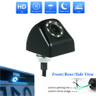 170° HD CCD Car Front Rear View Backup Reversing Camera Night Vision Waterproof