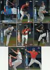 2020 Topps Pro Debut Baseball Chrome Parallel - Pick Your Card