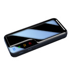 USA 900000mah Portable Power Bank LCD LED 2 USB Battery Charger For Mobile Phone