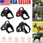 No Pull Pet Dog Harness Adjustable Control Vest Dog Reflective For XS X S M L XL
