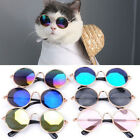 Pet Cat Dog Sunglasses Glasses Costume Pet Toy Outfit Clothes Funny Photo Prop