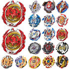 Kids Beyblade Metal Masters LOT Fusion Fury+String Bey Launcher Casual Gift Toy