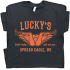 Vintage Motorcycle T Shirt Cool Biker Funny Offensive Harley Triumph Mens Indian